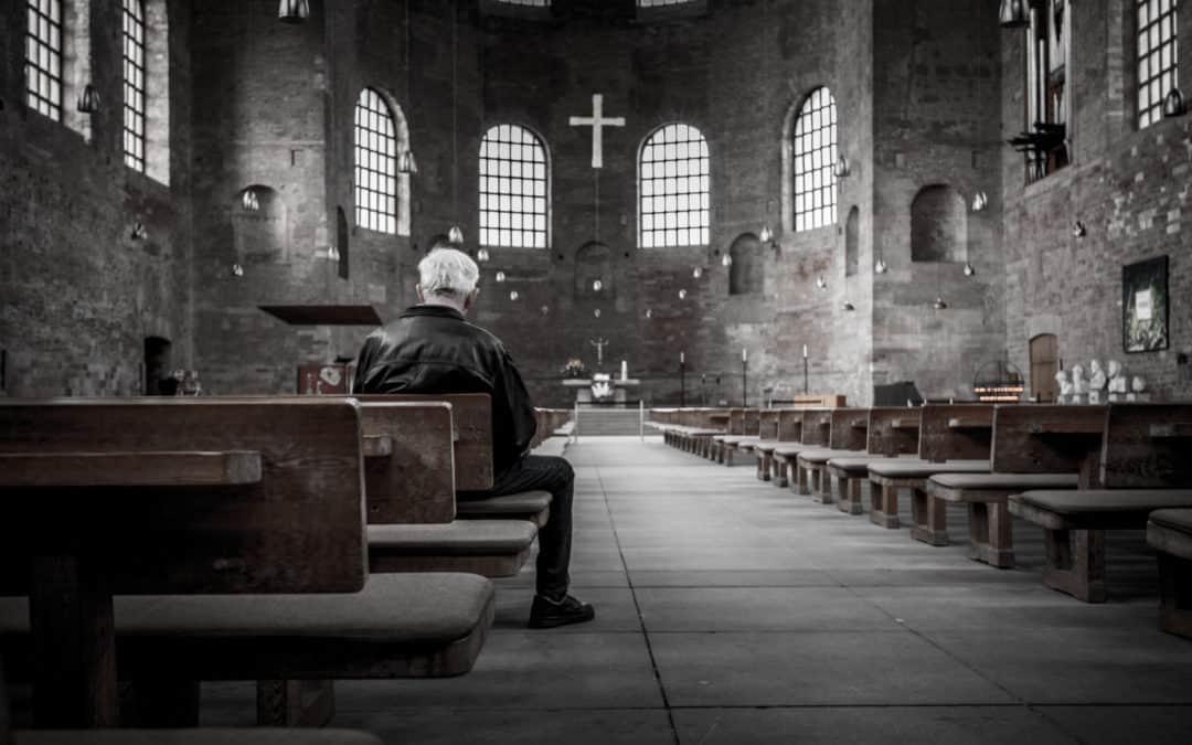 Does God Like Me? Spiritual Loneliness